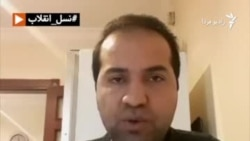 چهار دهه جمهوی اسلامی؛ شما روایتکنید: سعید