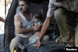 پنج میلیون کودک سوری به کمک نیاز دارند
