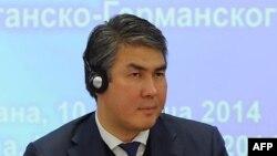 Әсет Исекешев, Астана қаласының әкімі