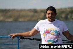 Adriano Marian