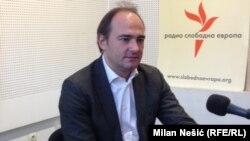 Odluka Rusije štetna za Srbiju: Nenad Đurđević