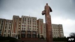 Noua administrație din Tiraspol are primele restanțe la salarii