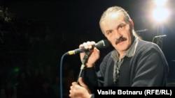 Anatol Ștefăneț, Trigon, fondatorul Ethno Jazz Festival de la Chișinău