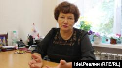 Лидия Ильина