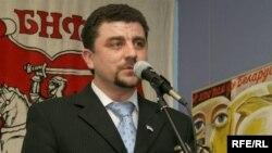Зьміцер Салаўёў