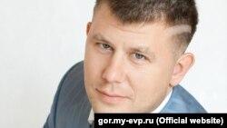 Роман Волошин