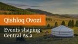 Qishloq Ovozi banner logo