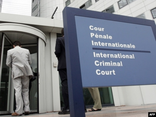 "Can The ICC Charge President Obama For Launching ""Illegal Wars"" In Afghanistan And Elsewhere?"