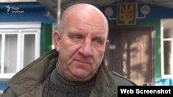 Поселковый голова Свесы Юрий Филонов вспоминает знаковое советское прошлое завода