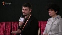 На международном фестивале показали фильм о «Крым SOS» (видео)