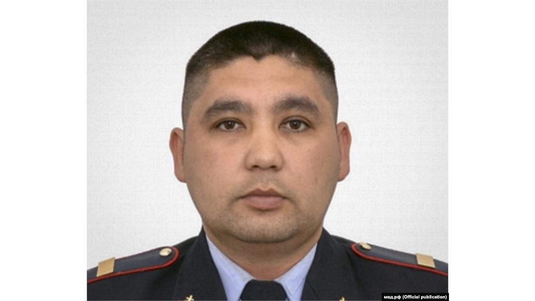 Кайрат Ахметов