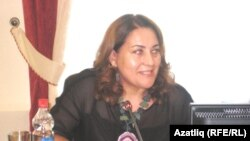 Рәшидә Хәмзина