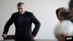 Эдуард Кокойты заявил, что намерен бороться за власть в Южной Осетии