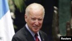 Джо Байден. 20 июня 2014 года.