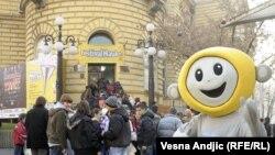 Festival nauke u Beogradu