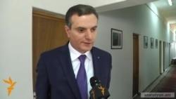 Հայ-թուրքական արձանագրությունների ճակատագիրը Թուրքիայի ձեռքում է. Արտակ Զաքարյան