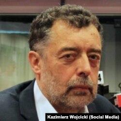 Казімеж Вуйціцький