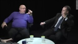 """Путиннинг Ходорковскийни қандай қилиб гап орасида """"амнистия"""" қилгани ҳақида"""
