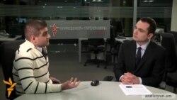 «Ազատություն TV» լրատվական կենտրոն, 13 հունվարի, 2014