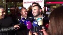 """Şahmatçının bacısı: """"Şəhriyarın yazdıqları həqiqətdir"""""""