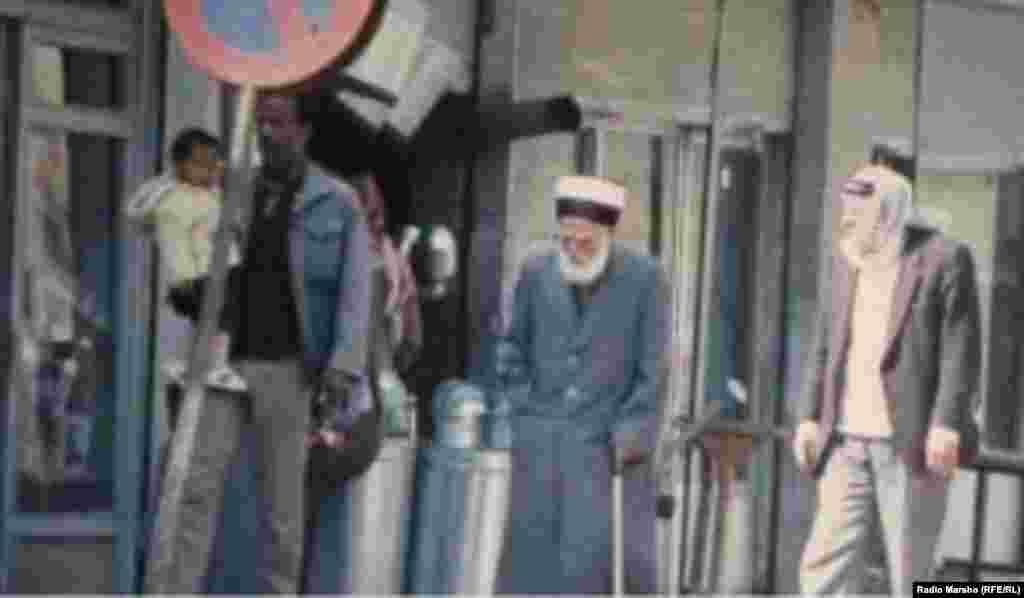 Къадро Iабдул-Хьамид Шайх, Къадирийн терикъатехь нохчийн 7-гIа устаз, Сувейле, 1980