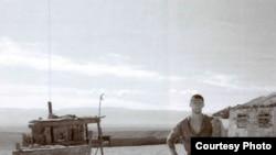 Кадр из фильма «Дикое поле»