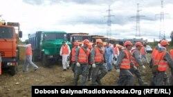 Роботи з вивезення отрути почались ще в 2010 році