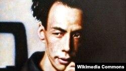 Автор посвященных Гоголю новелл «Бататовая каша» и «Нос», классик японской литературы Акутагава Рюноскэ, 1892-1927