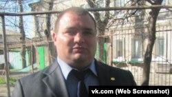 Віктор Сажин