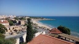 Spain -- The generic photo for Travel Diary program (#travel_diary), 25-28.09.2018