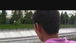 Назарбаев және жастар