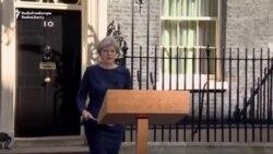 Șefa guvernului britanic Theresa May a anunțat alegeri anticipate pentru data de 8 iunie