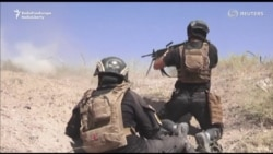 Iraqi Forces Reportedly Halted Outside Fallujah