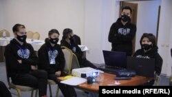 Конференция «МедиаЛаб-2020», Иссык-Кульская область КР, декабрь 2020 г.