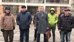 Крымскотатарскому активисту Бекирову нельзя находиться в СИЗО из-за болезни – адвокат (видео)