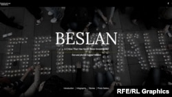 Beslan: How Tragedy Unfolded At School No. 1