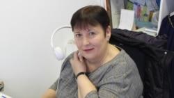 Valentina Ursu îndialog cu Vadim Pistrinciuc