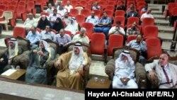مؤتمر لمساندة النازحين التركمان في بابل