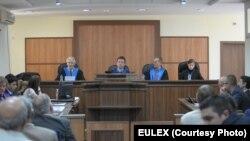 """Donošenje presude u slučaju """"Medicus"""", 29. april 2013."""