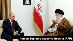 پوتین در تهران و اهمیت این سفر