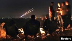 FOTOGALERIJA: Postignut sporazum o prekidu vatre u Gazi, novembar 2012.