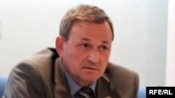 Валерий Кандилов