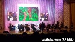 Концерт музыки и песен из фильмов Диснея, Ашхабад, 25 января, 2020