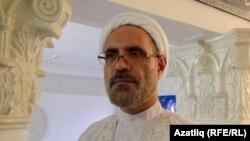 Али Мөбаддир