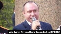 Геннадий Басов, архивное фото