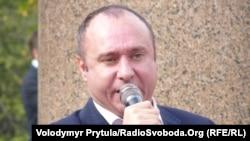 Геннадий Басов