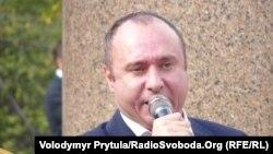 Геннадій Басов
