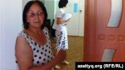 Зинаида Мухортова