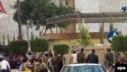 درگیریهای روز پنج شنبه، چهار کشته برجای گذاشت.
