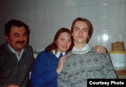 Родина Ковалишин з Києва, 2007 рік